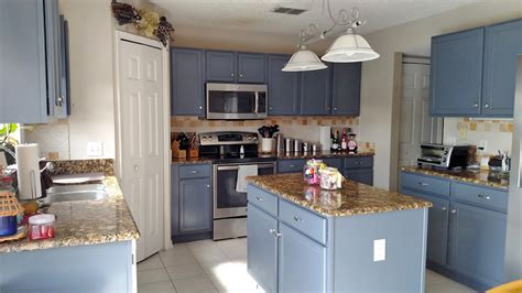 General Finishes Java Gel Stain Kitchen Cabinets by Kitchen Makeover In Gray Gel Stain General Finishes