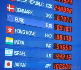 Currency Exchange What Is Currency Devaluation With Pictures
