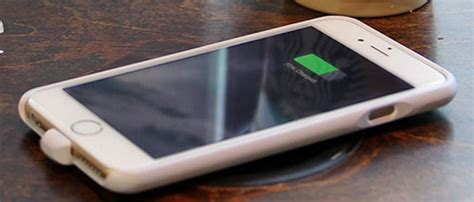 can you use the charger for the iphone best iphone 6 wireless chargers charge your iphone wirelessly