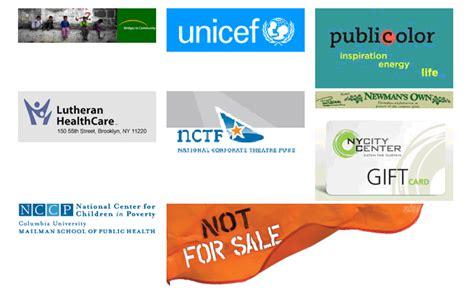 non profit service non profit marketing and printing nyc influence print