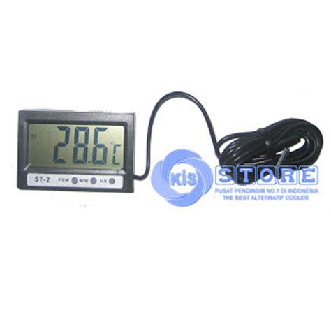 Termometer Ruangan Murah jual termometer digital harga murah jakarta oleh pt karya