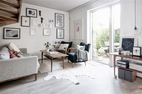 my scandinavian home my home captured by karin sitting room