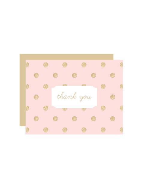 printable thank you card maker thank you card free polka dot thank you cards polka dot
