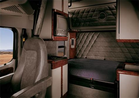 Big Rig Sleeper Cabin by Gc2py0b I 85 Exit 44 Big Rigs Traditional Cache In South