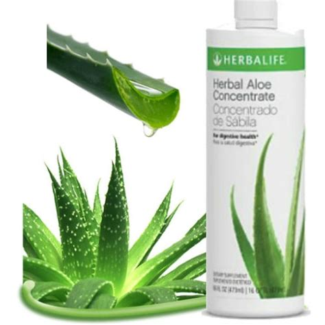 Herbalife Aloe Mango herbalife independent member