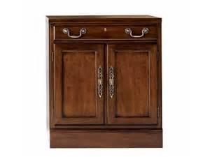 drexel heritage home office printer cabinet 153 912