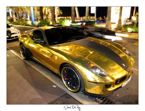 gold ferrari wallpaper black and gold ferrari 14 cool hd wallpaper