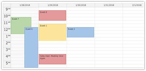 tutorials daypilot for asp net mvc calendar scheduler open source daypilot for asp net mvc calendar