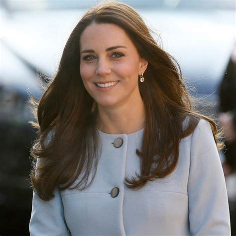 Kate Goes On You by Kate Middleton Royal Baby Why The Moon May Effect