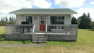 Swept Away Cottages Pei by Swept Away Cottages In Cavendish Canada Best Rates