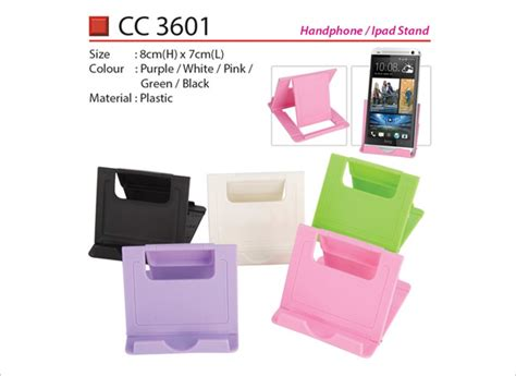 Tablet Handphone Stand by Handphone Stand Cc3601 Malaysia Corporate Gift Supplier