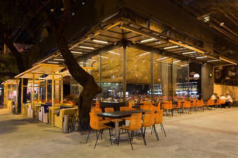 designboom cafe olga nur restaurant in belo horizonte by arquitetos associados