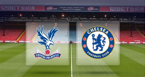 Chelsea Vs Crystal Palace | chelsea lost against crystal palace by 2 1 in epl 2015 16