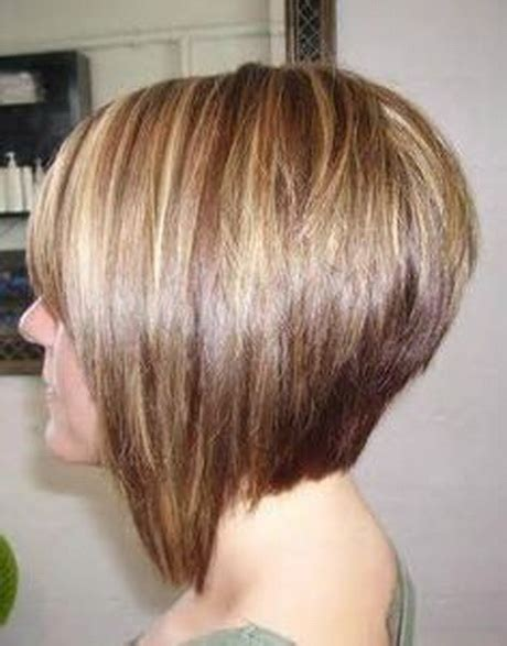 who should get inverted stack hair style short stacked haircut