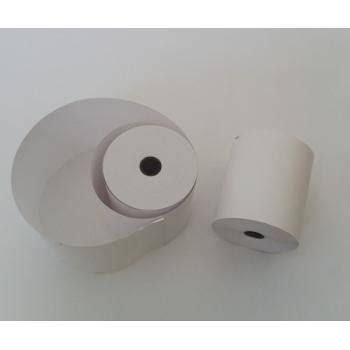 Retbiz Thermal Paper 80 X 83 Mm thermal paper rolls 80mm x 83mm penfile office supplies