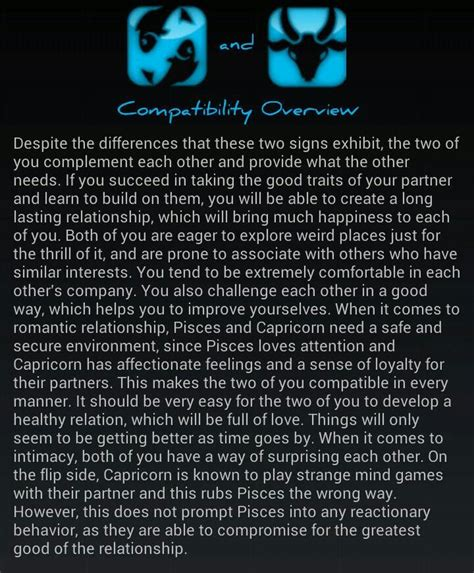 1000 images about pisces and capricorn on pinterest