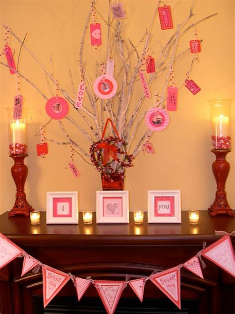 valentines decoration ideas love it diy valentine s cards and decorating ideas