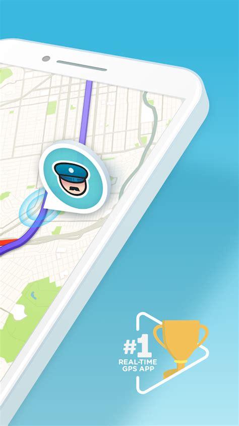 waze apk waze gps maps traffic alerts live navigation android apps on play