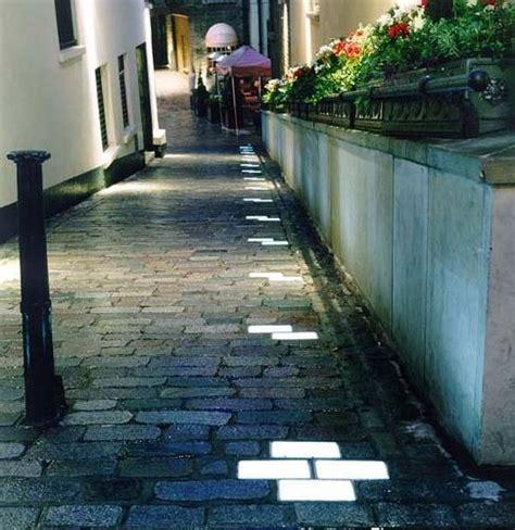 in ground pathway lights in ground paver lights light design