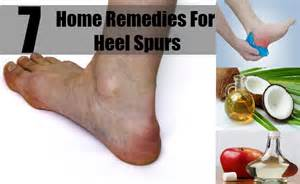 home remedies for heel spurs 7 effective home remedies for heel spurs