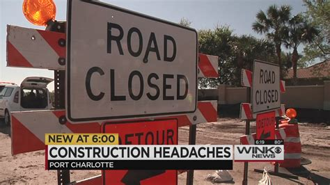 17 best images about projects for edgewater the design construction in port charlotte making a traffic mess