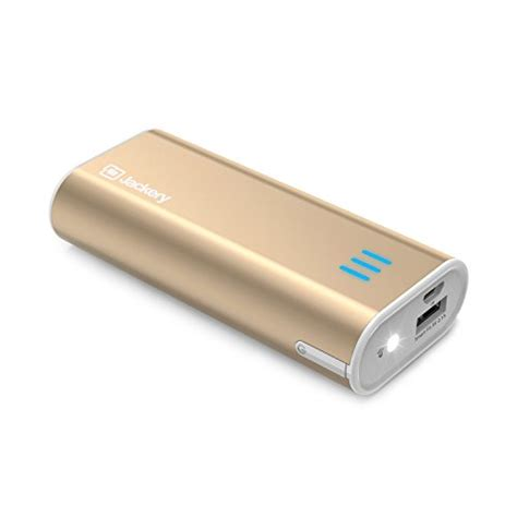 Power Bank Jackery jackery bar pocket sized 6000mah ultra compact portable import it all