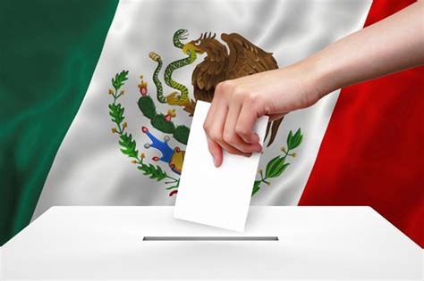 Mexican Records Millions Of Mexican Voting Records Leaked