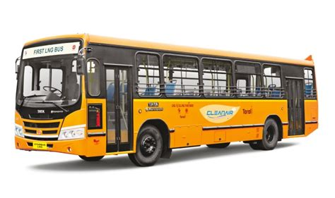 tata motors india tata motors hybrid electric buses launched in india