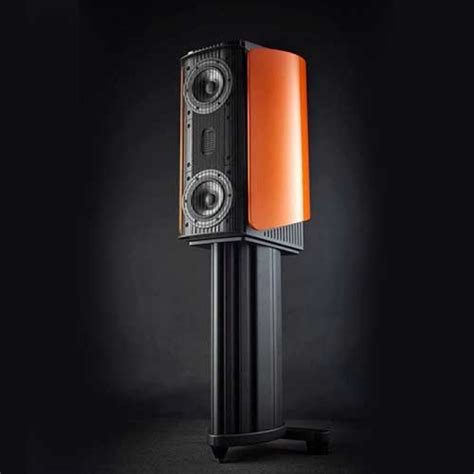 cool looking speakers the gryphon mojo s h 248 jttalere