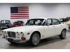 Jaguar X6 Classic Jaguar Xj6 For Sale On Classiccars 16 Available