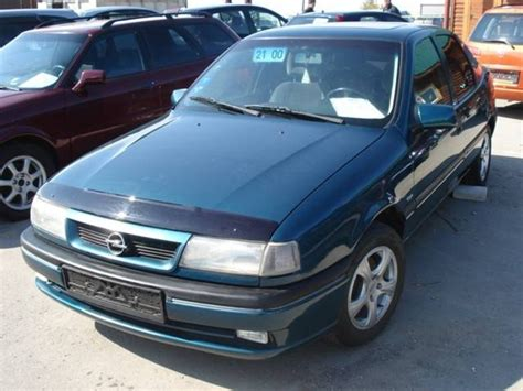 opel vectra 1994 1994 opel vectra for sale