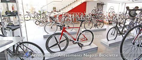 pedane da corsa arredamenti per negozi biciclette effe arredamenti