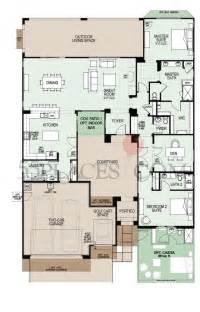 Robson Ranch Floor Plans by Esperanza Floorplan 2243 Sq Ft Robson Ranch