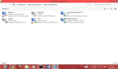menjadikan laptop sebagai hotspot dengan cmd command prompt cara menjadikan pc sebagai wifi pada os windows 8