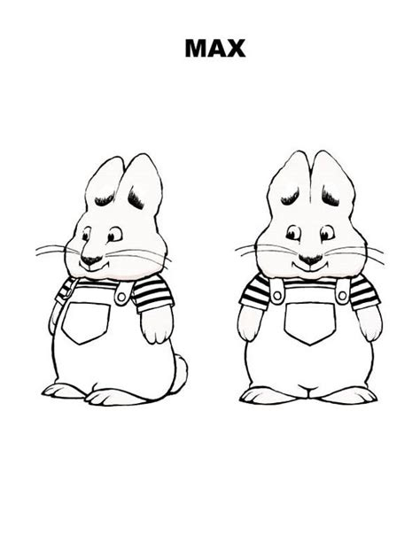 nick jr coloring pages max and ruby nick jr max and ruby coloring pages coloring pages