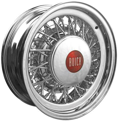 buick wire wheels buick wire wheels 1940 1980 kelsey style set of 4 ebay