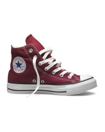 Sweater Converse Shoes Maroon maroon converse hi trainers