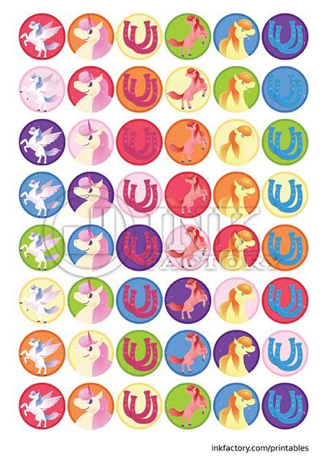 Farmyard Wall Stickers unicorn reward chart stickers ink factory printablesink
