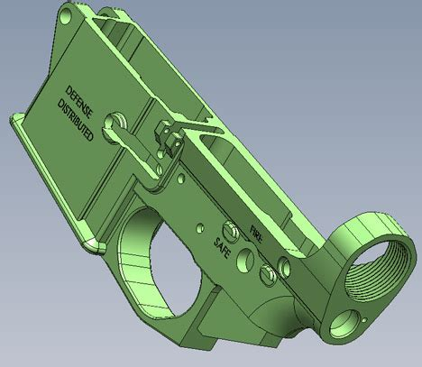 3d gun image 3d home design how 3d printed guns and drones are changing weaponry and
