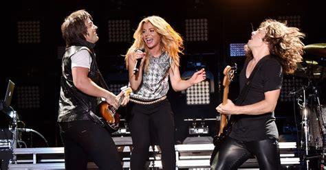 Zac Brown Band, Miranda Lambert to Headline Festivals