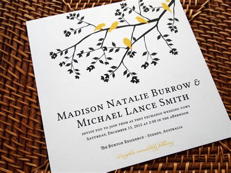 how to choose wedding invitation paper types of wedding invitation paper and how to choose one