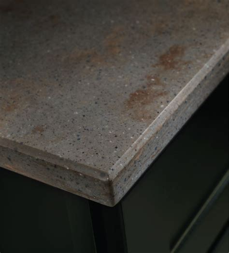 countertop edge edge types