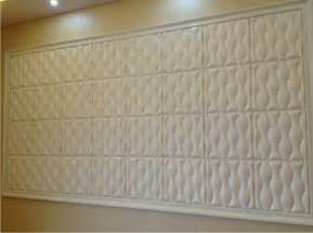 leahter wall panel acoustic foam panels ceilings 3d