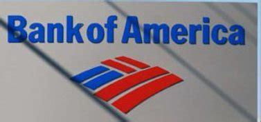 banco of de america ex empleados bank of america declaran que la entidad