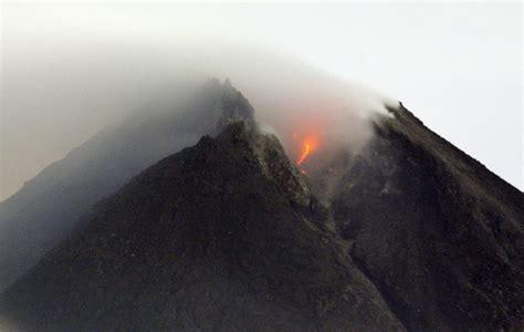 Tenda Anak Magelang galeri letusan merapi muh sholeh