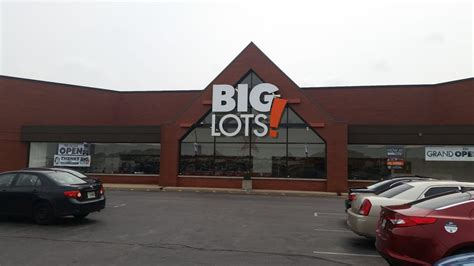 Big Furniture Stores by Big Lots Furniture Stores Speedway Plaza Speedway
