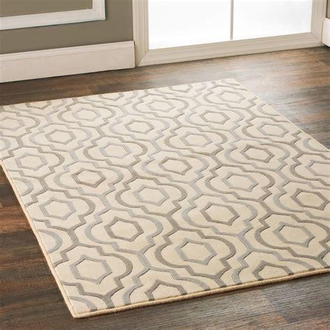 gray and beige area rug arabesque diamonds area rug shades of light