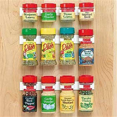 kitchen cabinet spice organizers modern kitchen accessories for spices storage