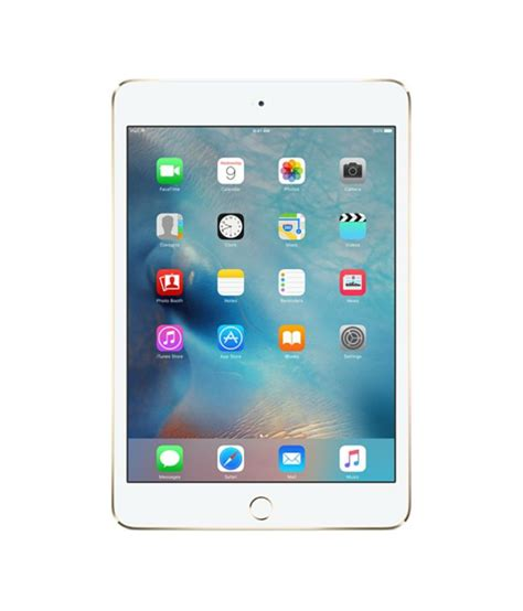 apple mini 4 wifi only tablets at low