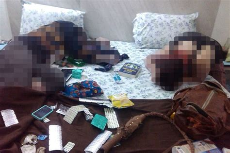 cocaine room did newlywed drugs carry out romeo and juliet pact in despair at india s
